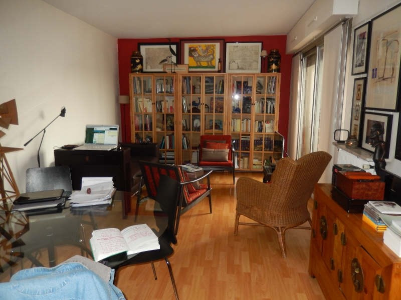 Location appartement Clichy 1 500€ CC - Photo 4