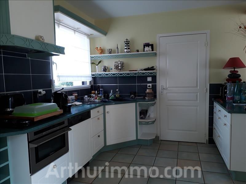 Sale house / villa Auray 472750€ - Picture 5