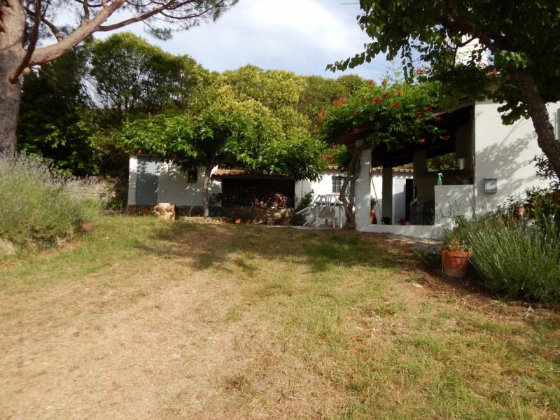 Sale house / villa Ampus 398000€ - Picture 5