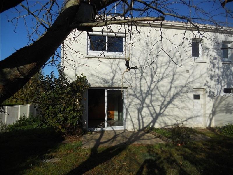 Sale house / villa Les sables d olonne 224000€ - Picture 4