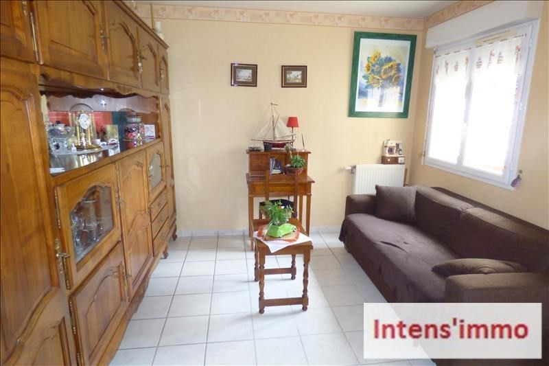 Vente appartement Romans sur isere 204 000€ - Photo 4