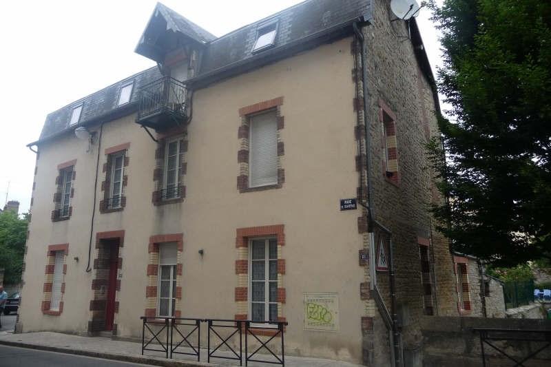 Vente appartement Alencon centre 90100€ - Photo 1