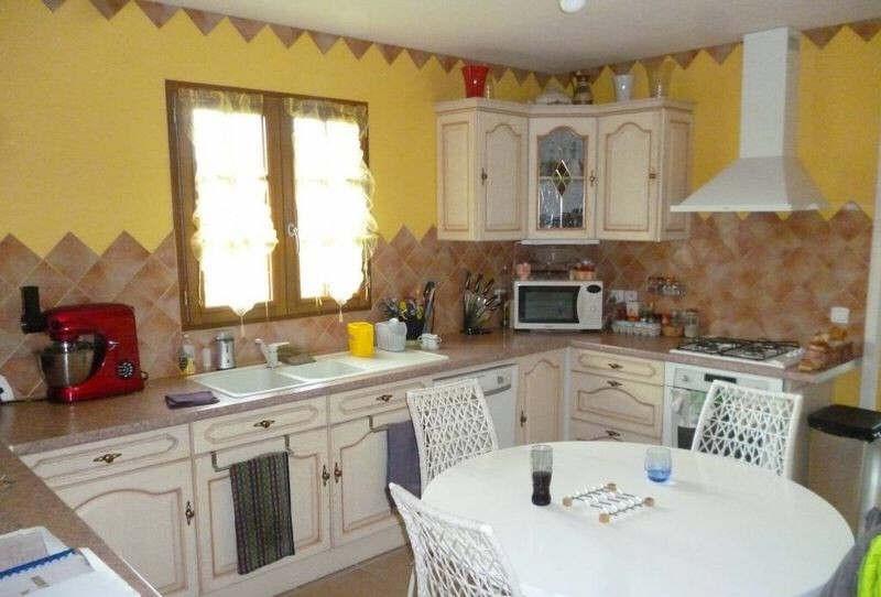 Vente maison / villa Sainte-foy-de-montgommery 168000€ - Photo 2