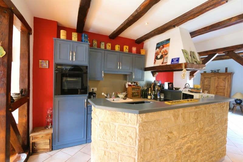 Sale house / villa Haguenau 309000€ - Picture 4