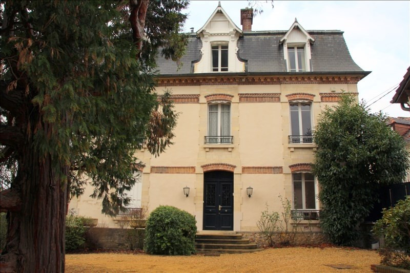 Sale house / villa Pontoise 888000€ - Picture 3