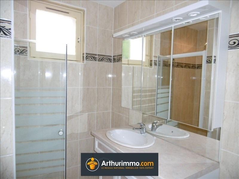 Sale house / villa Bregnier cordon 94000€ - Picture 8