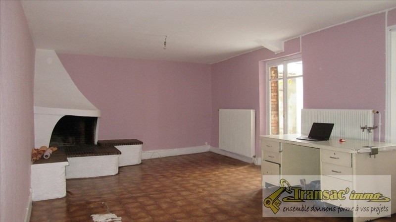 Sale building Courpiere 35 200€ - Picture 2