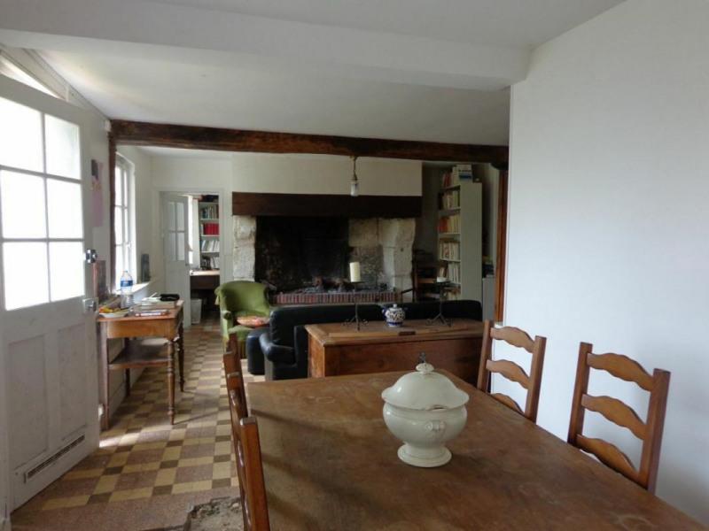 Vente maison / villa Moyaux 137000€ - Photo 3