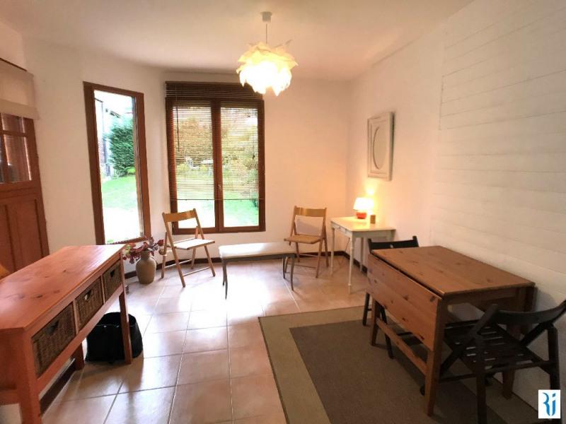 Vente maison / villa Mont saint aignan 297000€ - Photo 4