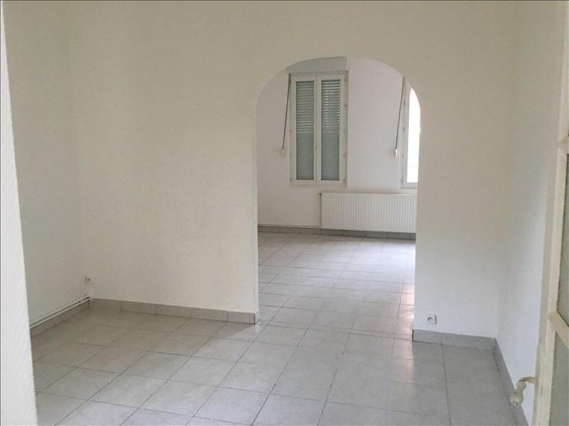 Sale house / villa Saint quentin 74000€ - Picture 2
