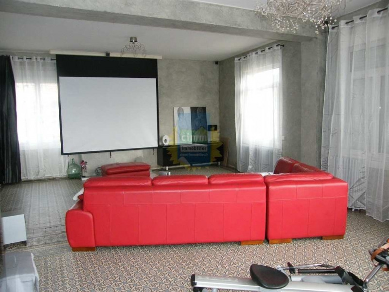 Produit d'investissement maison / villa Boiry notre dame 480000€ - Photo 3