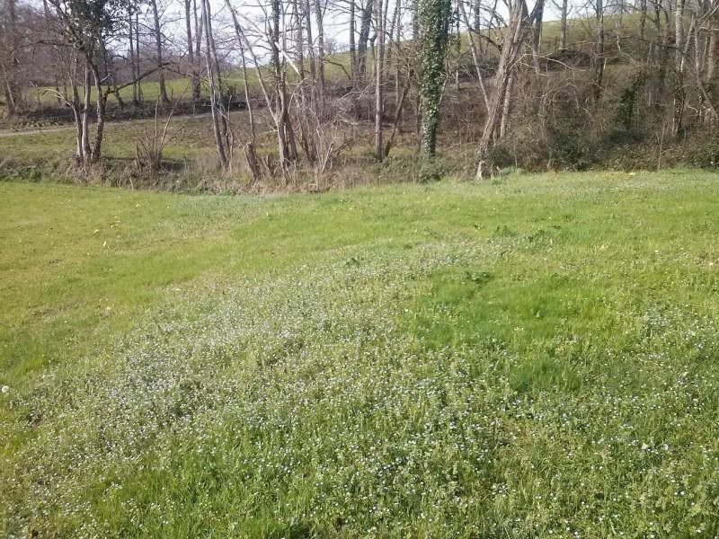 Venta  terreno Mauleon licharre 19000€ - Fotografía 3