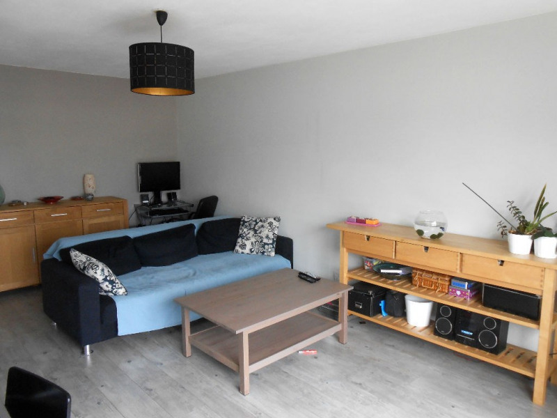 Sale apartment Toulouse 249 900€ - Picture 1