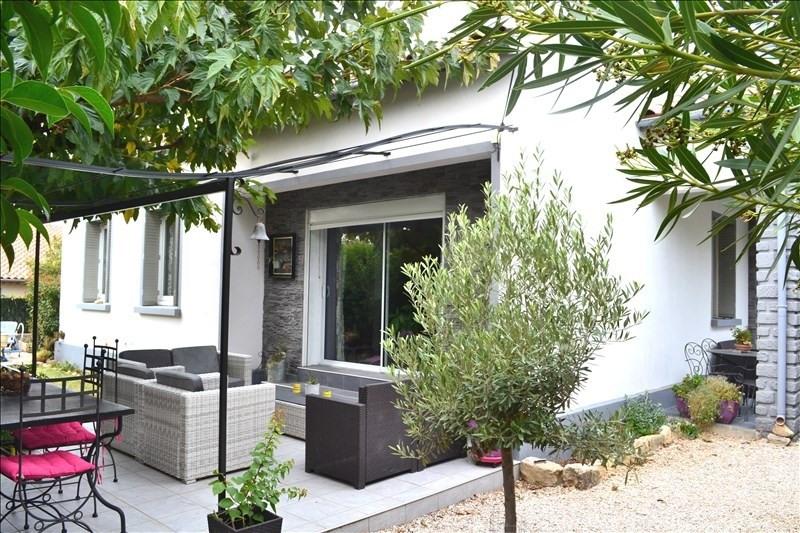 Vente maison / villa Carpentras 249000€ - Photo 1