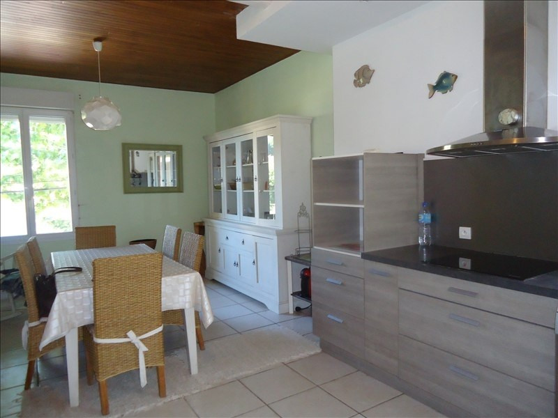 Vente appartement Ceret 198000€ - Photo 1