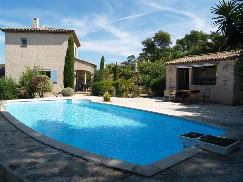 Sale house / villa Sainte maxime 710 000€ - Picture 2