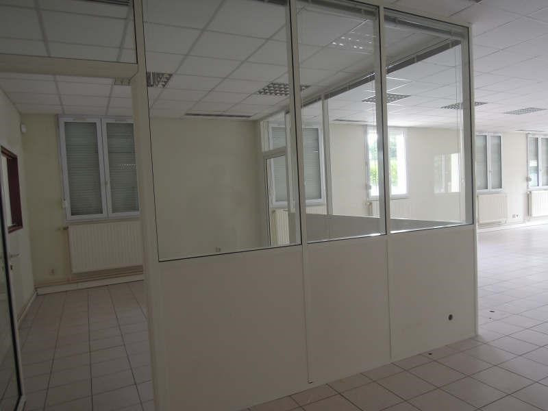 Location bureau Crepy en valois 3 039€ +CH/ HT - Photo 3