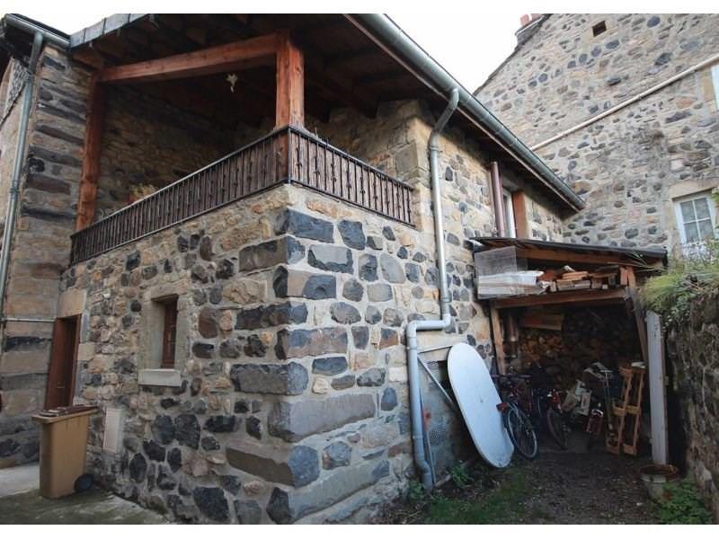 Sale house / villa St julien chapteuil 135000€ - Picture 8