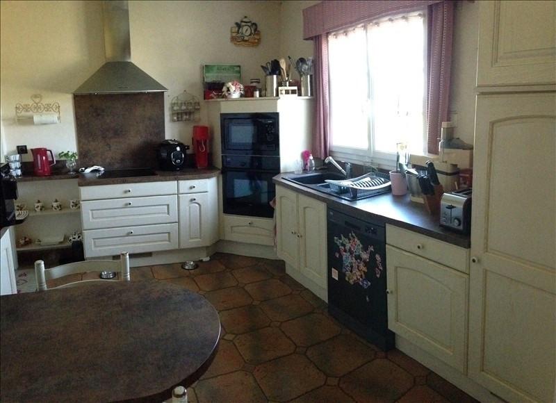 Sale house / villa St fiacre 352000€ - Picture 7