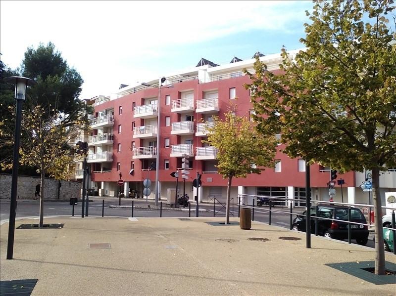 Sale apartment La seyne sur mer 165000€ - Picture 1