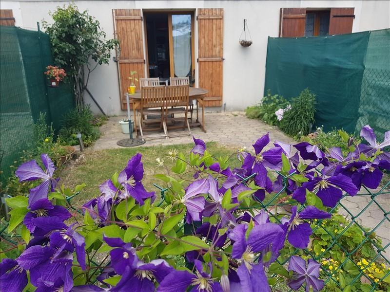 Revenda casa Pierrelaye 239500€ - Fotografia 1