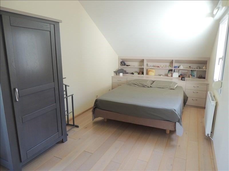 Vente appartement Cessy 658000€ - Photo 5