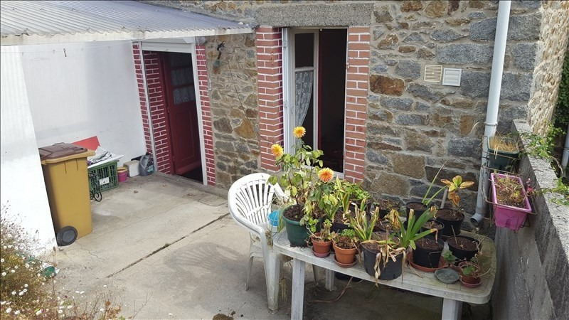 Sale house / villa St brieuc 90 900€ - Picture 2