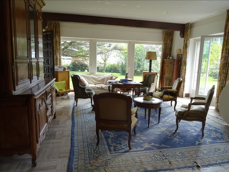 Deluxe sale house / villa Fouesnant 525 000€ - Picture 4