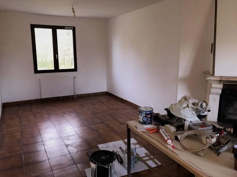 Rental house / villa St pardoux 620€ CC - Picture 4