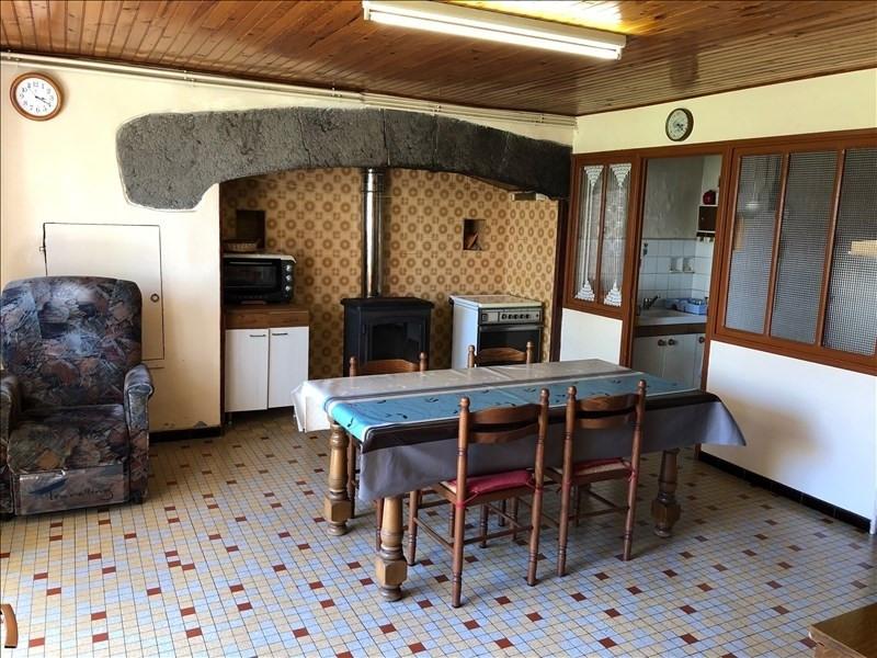 Vente maison / villa Condom d aubrac 162000€ - Photo 5