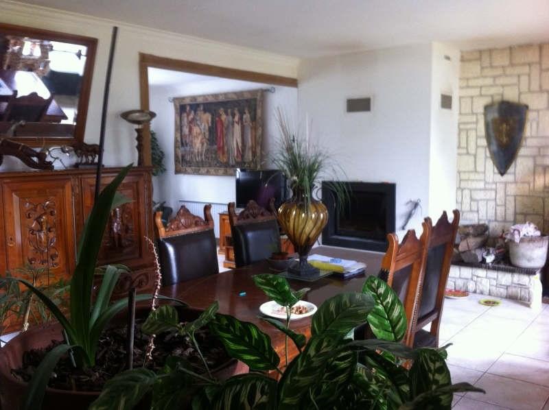 Sale house / villa Axe le chatelet - monterea 286000€ - Picture 3