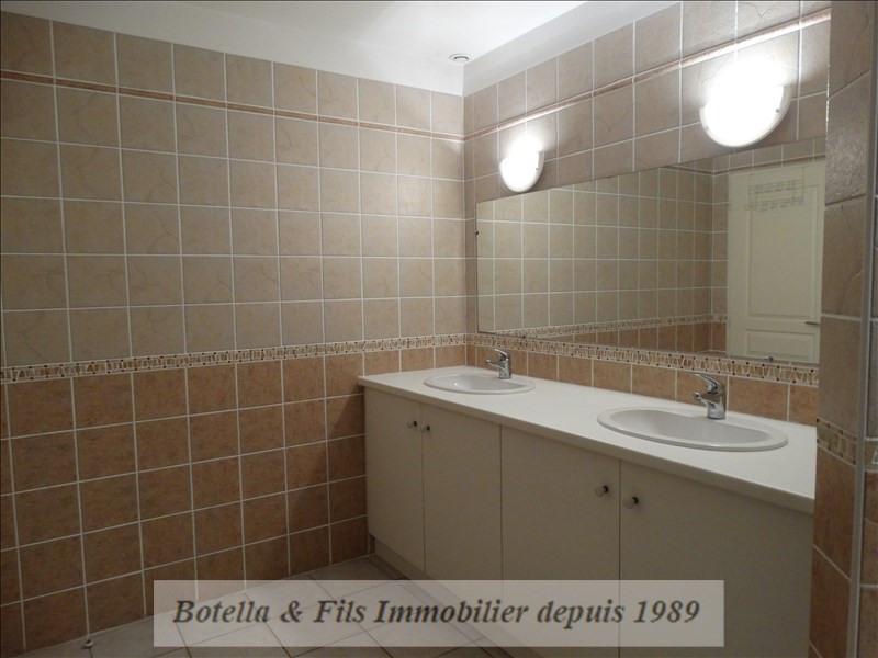 Vente appartement Bagnols sur ceze 194000€ - Photo 9