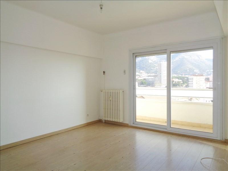 Locação apartamento Toulon 690€ CC - Fotografia 2