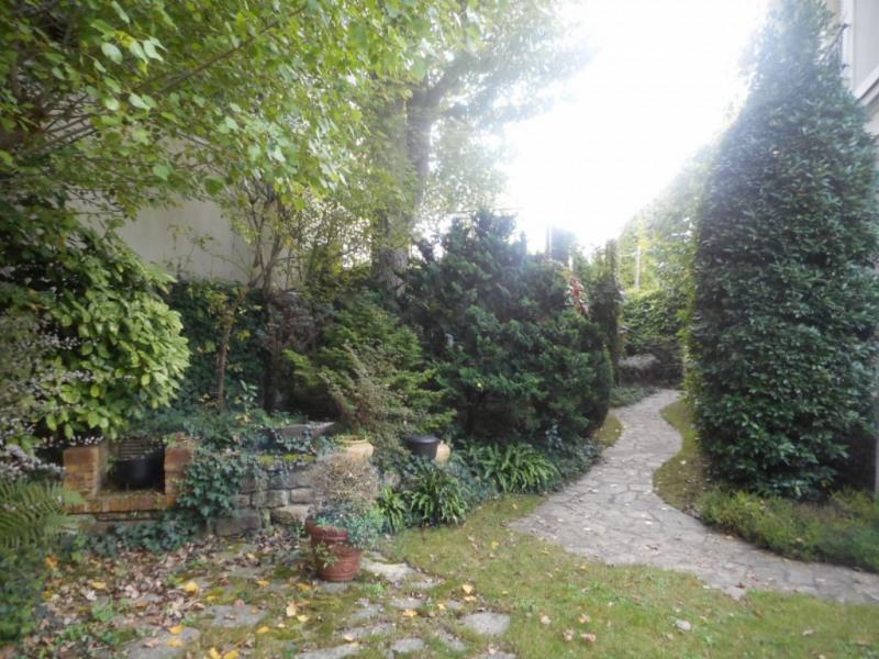 Vente de prestige maison / villa La varenne-saint-hilaire 1190000€ - Photo 6