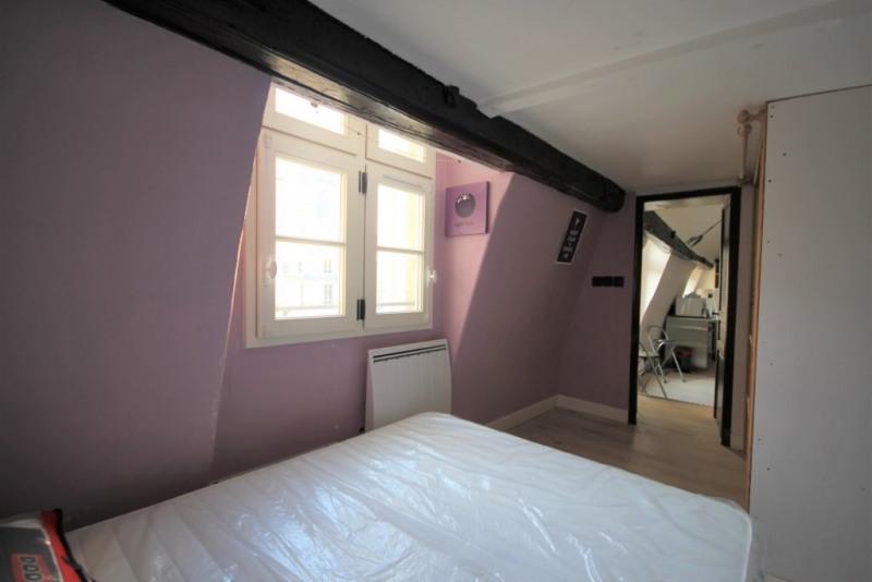 Rental apartment Paris 1er 1490€ CC - Picture 5