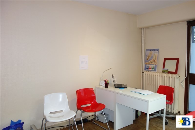 Location bureau Chatellerault 550€ +CH/ HT - Photo 2