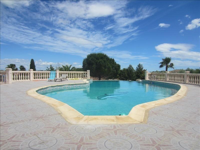 Vente de prestige maison / villa St bres 635000€ - Photo 2