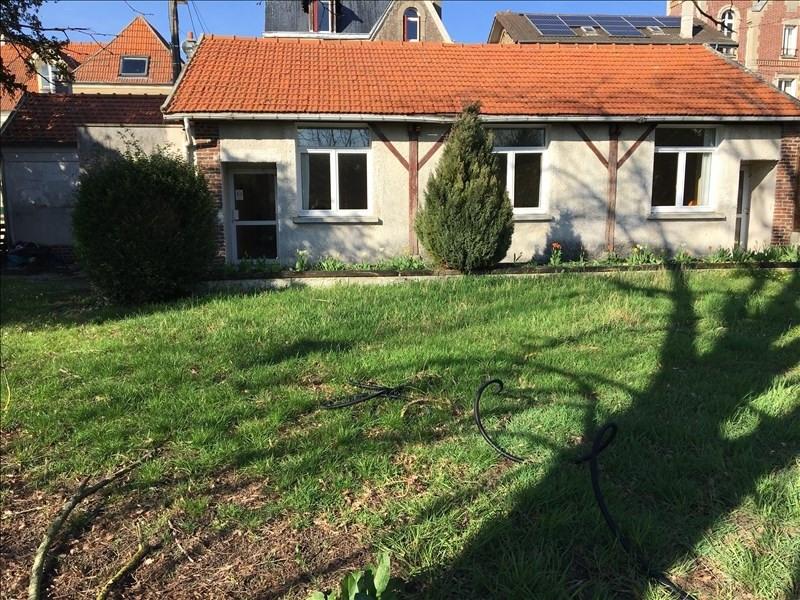 Vente maison / villa Conde ste libiaire 225000€ - Photo 1