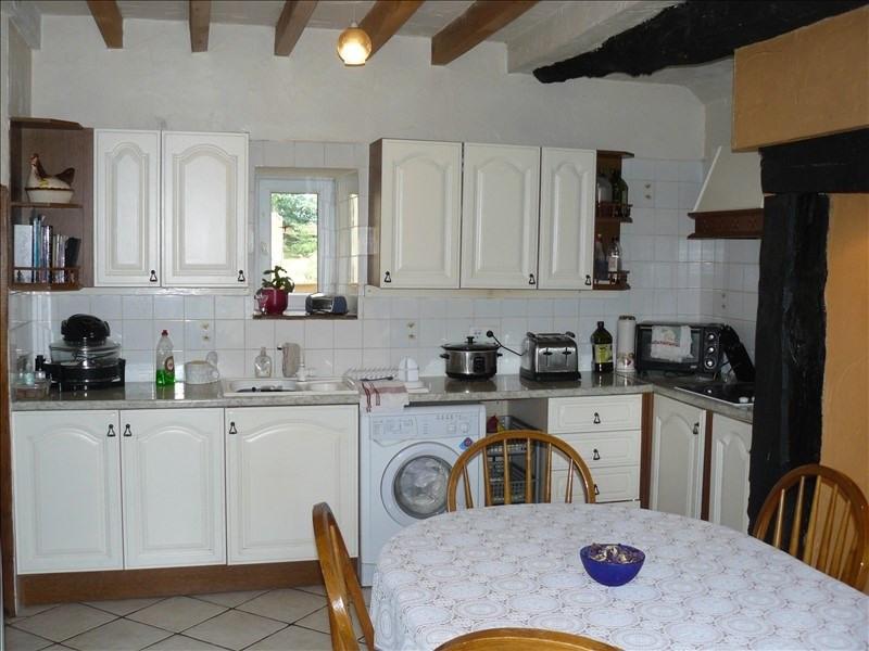 Sale house / villa Guegon 137800€ - Picture 10