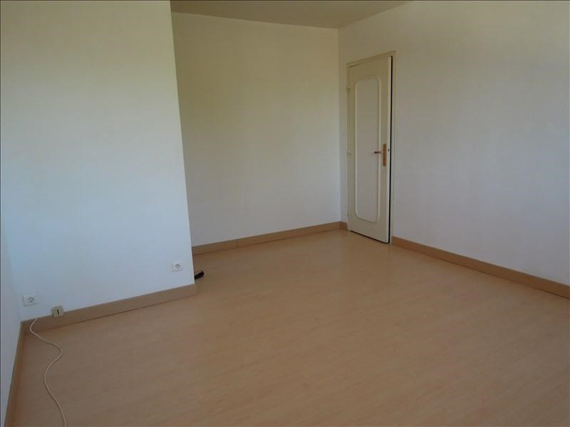 Rental apartment Crepy en valois 440€ CC - Picture 1