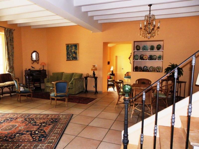 Venta de prestigio  casa Bollene 577000€ - Fotografía 5