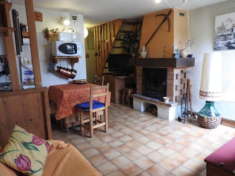 Vente appartement St chaffrey 103000€ - Photo 1
