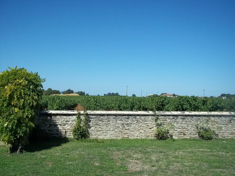 Sale house / villa Cherves-richemont 297000€ - Picture 18