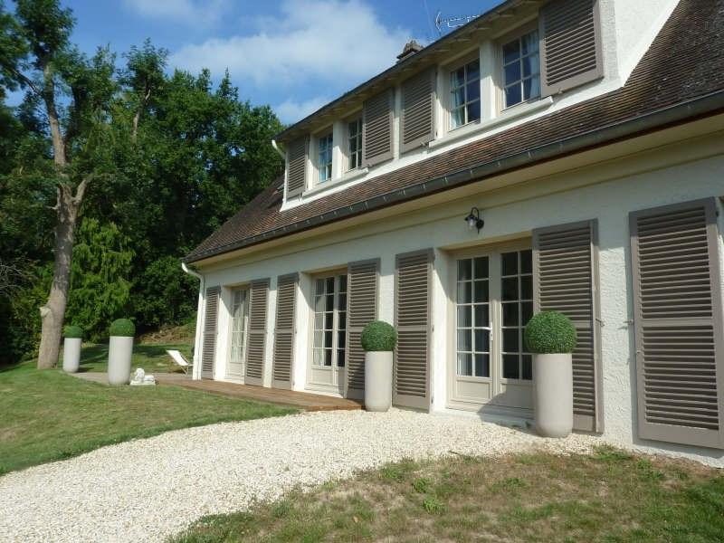 Deluxe sale house / villa Montfort l amaury 798000€ - Picture 7