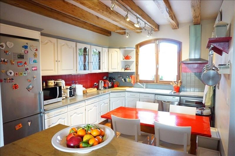Vente maison / villa Noisy le grand 499500€ - Photo 5