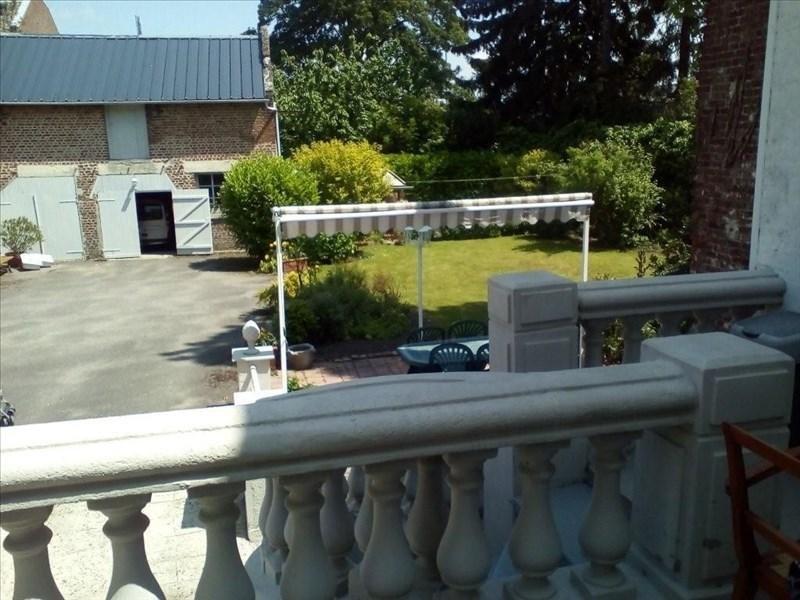 Vente maison / villa St quentin 305100€ - Photo 5