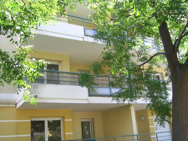 Alquiler  apartamento Nimes 550€ CC - Fotografía 4