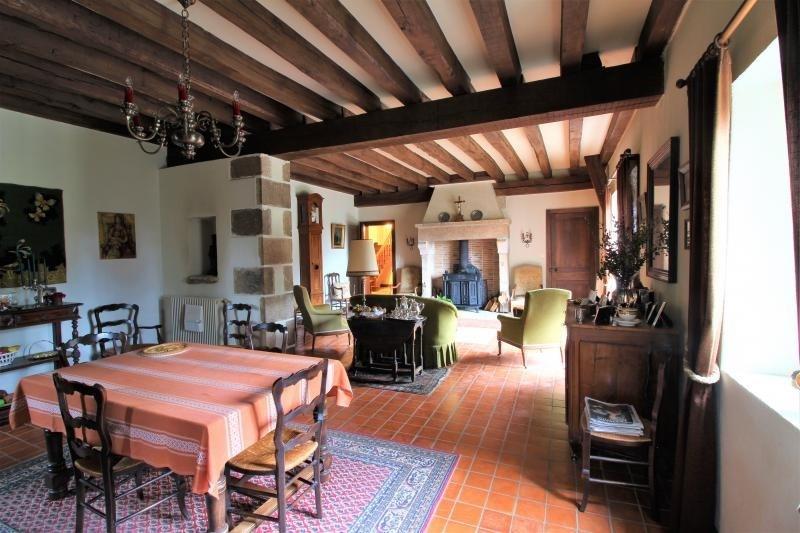 Vente maison / villa Cheissoux 250000€ - Photo 4