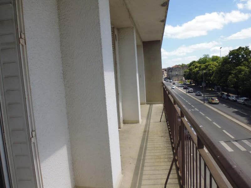 Vente appartement Poitiers 63000€ - Photo 3