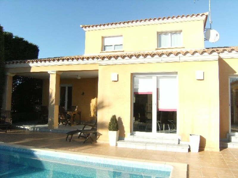 Vente de prestige maison / villa Le grau du roi 580000€ - Photo 12